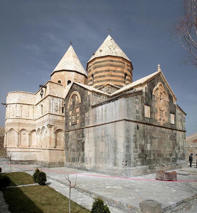 Armenian_Monastery_of_Saint_Thaddeus