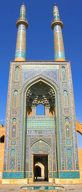 5 Historic sites you shouldnt miss when traveling in Iran