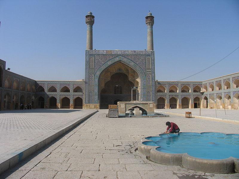 nha-tho-hoi-giao-co-jameh-o-esfahan